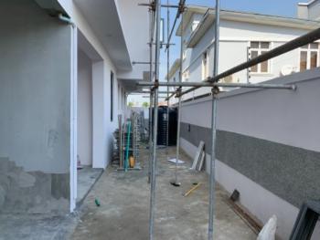 Newly Built 3 Bedrooms Duplex with 1room Bq, Off Durosimi Etti, Lekki Phase 1, Lekki, Lagos, Flat / Apartment for Sale