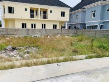 Land You Can Buy and Start Building Immediately with Quality Features, Abraham Adesanya, Lekki Phase 2, Lekki, Lagos, Residential Land for Sale