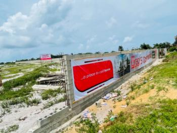 a Land Perfect for Generating Wealth with Certain 200% Roi, Abraham Adesanya, Lekki Phase 2, Lekki, Lagos, Residential Land for Sale