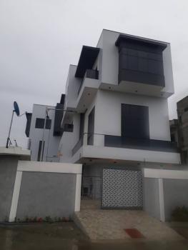 5 Bedroom Full Detached Duplex Plus 2 Rooms Bq, Residential Zone, Banana Island, Ikoyi, Lagos, Detached Duplex for Sale