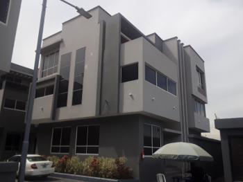 5 Bedroom Detached Duplex with Bq, Ikate, Ilasan, Lekki, Lagos, Detached Duplex for Sale
