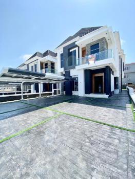 Luxury 5 Bedroom Detached Duplex with Pool, Megamound Estate, Ikota, Lekki, Lagos, Detached Duplex for Sale