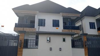 Affordable and Spacious 4 Bedroom Duplex Within an Estate, Harris Drive By, Vgc, Lekki, Lagos, Semi-detached Duplex for Sale
