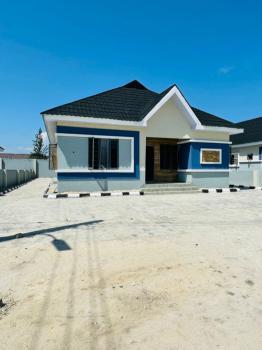 Contemporary Finished 3 Bedroom Fully Detached Bungalow, Awoyaya, Lekki Expressway, Lekki, Lagos, Detached Bungalow for Sale