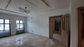 Tastefully Finished 5-bedroom Terraced Duplex with Bq, Guzape District, Abuja, Terraced Duplex for Sale