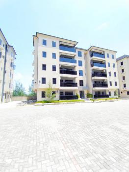 Fully Service 3 Bedroom Flat, Ikota, Lekki, Lagos, Flat / Apartment for Rent