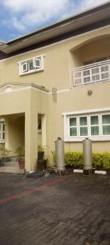 4 Bedroom Duplex, Fully Furnished, with Bq, Eleganza Garden Estate Vgc, Ikota, Lekki, Lagos, Semi-detached Duplex for Rent