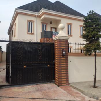 5 Bedroom Detached Duplex with Bq, Magodo Shangisha, Gra Phase 2, Magodo, Lagos, Detached Duplex for Sale