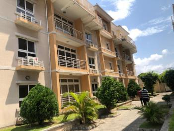 Spacious 3 Bedroom Apartment, Cadogan Estate, Osapa, Lekki, Lagos, Flat / Apartment for Rent
