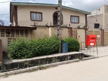a 5 Bedroom Detached Duplex on a Plot of Land, Okota, Isolo, Lagos, Detached Duplex for Sale