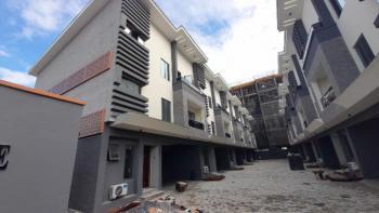4 Bedroom Terrace Duplex with Parking, Swimming Pool & Bq, Lekki Phase 1, Lekki, Lagos, Terraced Duplex for Sale