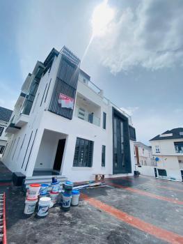 5 Bedroom Fully Detached Duplex with Bq, Pool, Box, Study, Ikota, Lekki, Lagos, Detached Duplex for Sale