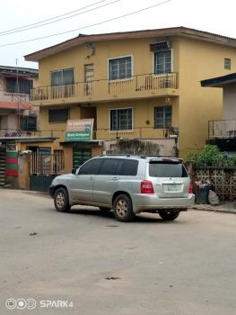 a 2 Storey Building of Multiple Flat, on Oriola, Alapere, Ketu, Lagos, Block of Flats for Sale
