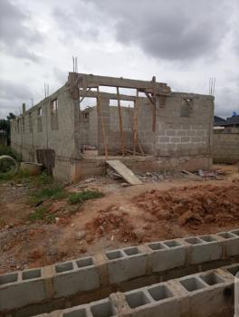 Developing Building, Off Agboyi Road, Alapere, Ketu, Lagos, Detached Bungalow for Sale