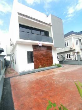 4 Bedroom Fully Detached Duplex, Sangotedo Monastery Road, Lekki, Lagos, Detached Duplex for Rent