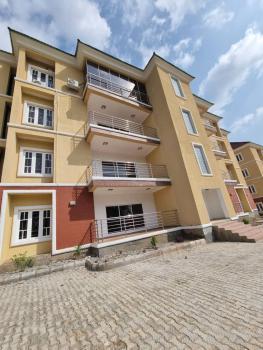 3 Bedroom, Guzape District, Abuja, Block of Flats for Sale