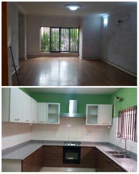 a Luxury Executive 3 Bedroom Duplex Apartment + Maids Room, Heliconia Court, Connal Road, Saint Agnes, Yaba, Lagos, Semi-detached Duplex for Rent