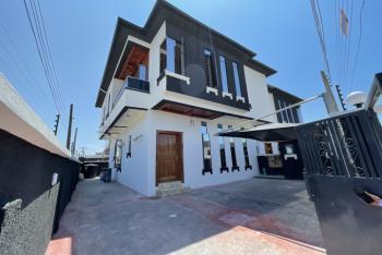 Brand New 4 Bedroom Semi-detached House with Bq, 2nd Toll Gate, Lekki Phase 2, Lekki, Lagos, Semi-detached Duplex for Sale