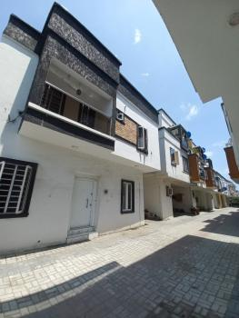 4 Bedroom Fully Detached Duplex, Ikota, Lekki Phase 2, Lekki, Lagos, Detached Duplex for Rent