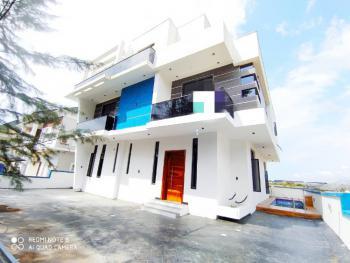 5 Bedroom Detached House, Megamond Estate, Ikota, Lekki, Lagos, Detached Duplex for Sale
