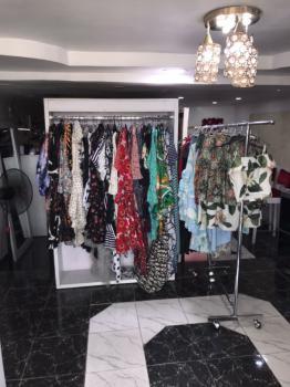 a Spacious Shop, Adeniran Ogunsanya, Surulere, Lagos, Shop for Rent