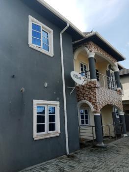 Clean 3 Bedroom, Olokola, Sangotedo, Ajah, Lagos, Flat / Apartment for Rent