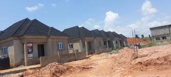 Carcass 3 Bedroom Fully Detached Bungalow, Ikola Command, Alagbado, Ifako-ijaiye, Lagos, Detached Bungalow for Sale