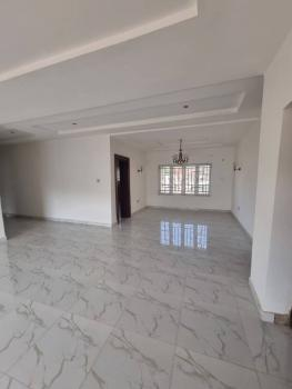 Brown Newly Built 3 Bedroom Flat, Gosape, Central Area Phase 2, Abuja, Flat / Apartment for Sale