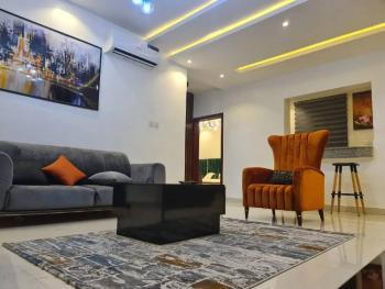 Luxury 3 Bedroom with Top-notch Furnishing, Jakande Cadogan Estate, Lekki, Lagos, Flat / Apartment Short Let
