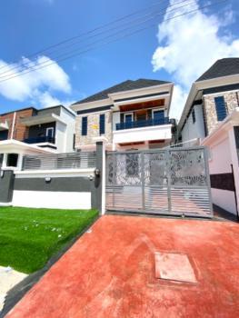 Contemporary 4 Bedroom Detached Duplex, Ikota, Lekki, Lagos, Detached Duplex for Sale