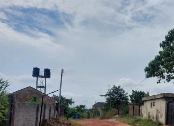 Land, Olusegun Obasanjo Hilltop Estate, Oke-mosan, Abeokuta South, Ogun, Residential Land for Sale