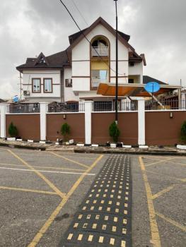 Five Bedroom Duplex, Magodo Brooks Estate, Gra Phase 2, Magodo, Lagos, Semi-detached Duplex for Rent