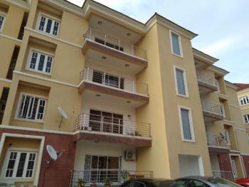 Brand New 3 Bedroom Flat (second Floor), Fha Estate, Guzape District, Abuja, Flat / Apartment for Rent