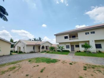 5 Bedroom Fully Serviced Detached Duplex, 2 Bedroom Bq, 2 Bedroom Chalet, Maitama District, Abuja, Detached Duplex for Rent