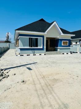 Luxury Fully Detatched 3 Bedrooms Bungalow, Peak Phase 3, Awoyaya, Ibeju Lekki, Lagos, Detached Bungalow for Sale