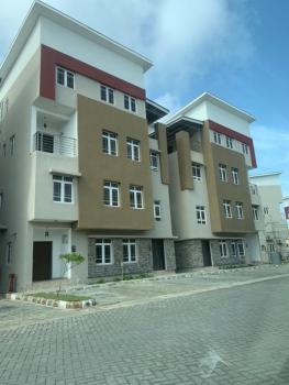 4 Bedroom Duplex + Swimming Pool, Platinum Way, Jakande, Lekki, Lagos, House for Sale