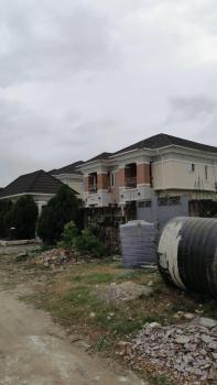 4 Nos 5-bedroom Semi Detached House at Oxford Estate., Lekki Phase 1, Lekki, Lagos, House for Sale
