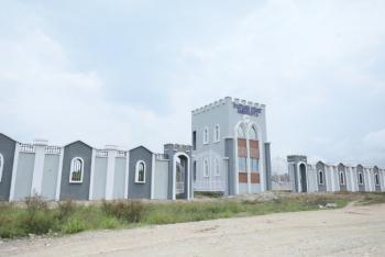 Oxford Estate, Few Minutes From Federal University of Abeokuta, Abeokuta South, Ogun, Mixed-use Land for Sale
