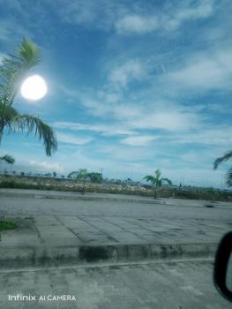 Land, Eko Pearl, Eko Atlantic City, Lagos, Block of Flats for Sale