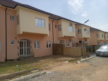 3 Bedroom Terrace with One Room Bq., Karasana North Opposite Kubwa Fha Bridge., Kubwa, Abuja, Terraced Duplex for Sale