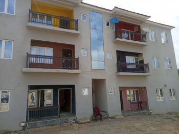 2 Bedroom Block of Flat, Kubwa Express, Karasana North. By Fha Bridge, Kubwa, Abuja, Block of Flats for Sale