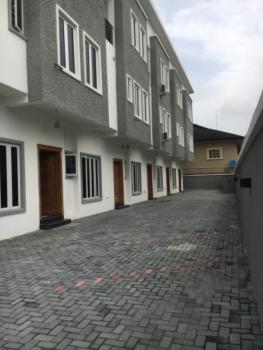 Fantastic 4 Bedroom Terrace Duplex, Ikate, Lekki, Lagos, Terraced Duplex for Sale