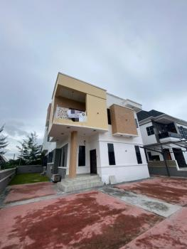 6 Bedroom Fully-detached Duplex with 2 Room Bq, Megamound Estate, Lekki, Lagos, Detached Duplex for Sale