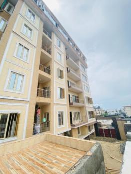 Newly Built 3 Bedroom Flat with Bq, Ikate Elegushi, Lekki, Lagos, Flat / Apartment for Rent