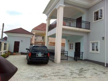 Beautiful and Spacious 5 Bedroom, After Charlyboys House Close to Express Way, Gwarinpa, Abuja, Detached Duplex for Rent