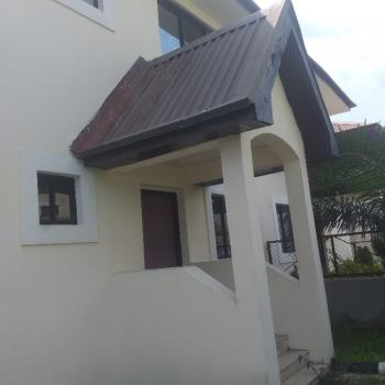 4 Bedroom Semi Detached, Phae 1 Osborne, Ikoyi, Lagos, Semi-detached Duplex for Sale