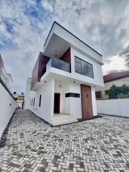 Luxurious 5 Bedroom Fully Detached Duplex with 2 Rooms Bq, Lekki Phase 1, Lekki, Lagos, Detached Duplex for Sale