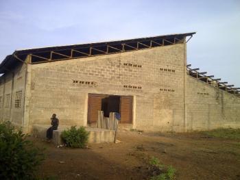 Warehouse, Off Itokin Road, Parafa, Ikorodu, Lagos, Warehouse for Sale