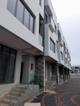 Luxury 4 Bedroom Terrace Duplex Plus Bq, Oniru, Victoria Island (vi), Lagos, Terraced Duplex for Rent
