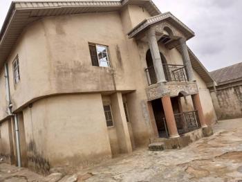 6 Flats on Full Plot, Ait, Alagbado, Ifako-ijaiye, Lagos, Block of Flats for Sale